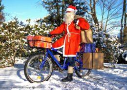 Der RSC Überherrn wünscht frohe Weihnachten